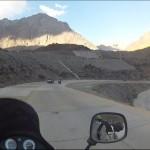 Chile – sto pierwszy dzień wyprawy