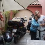 Chile – sto szósty wyprawy
