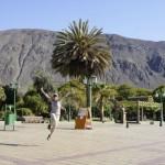 Chile – sto siódmy dzień wyprawy