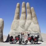 Chile – sto dziewiąty dzień wyprawy
