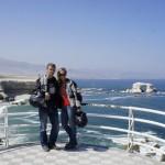 Chile – sto dziesiąty dzień wyprawy