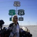 Chile – sto jedenasty dzień wyprawy