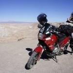 Chile – sto dwunasty dzień wyprawy