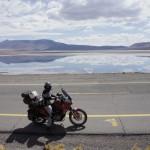 Chile – sto czternasty dzień wyprawy