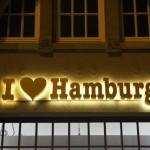 Hamburg – drugi dzień wyprawy