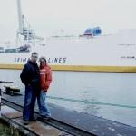 Hamburg – szósty dzień wyprawy