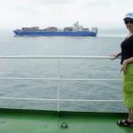 Przez Atlantyk – dwudziesty szósty dzień wyprawy