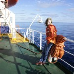 Przez Atlantyk – dziewiąty dzień wyprawy