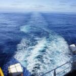 Przez Atlantyk – jedenasty dzień wyprawy