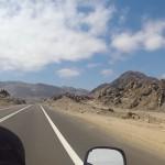 Chile – sto piąty wyprawy
