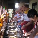 Tajlandia – dwudziesty dzień wyprawy