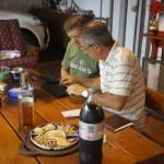 Urugwaj – czterdziesty trzeci dzień wyprawy