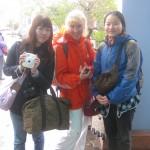 Wietnam – trzydziesty trzeci dzień wyprawy