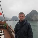 Wietnam – trzydziesty drugi dzień wyprawy