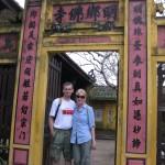 Wietnam – trzydziesty dziewiąty dzień wyprawy