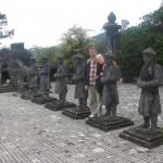 Wietnam – trzydziesty siódmy dzień wyprawy