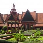 Kambodża – czterdziesty ósmy dzień wyprawy