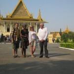 Kambodża – czterdziesty dziewiąty dzień wyprawy