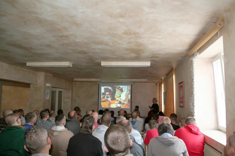 Areszt w Lublinie
