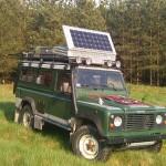 Energia za darmo, czyli panel solarny
