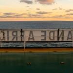 Przez Atlantyk – Dzień 17