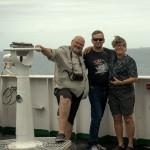 Przez Atlantyk – Dzień 32