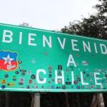 Chile – dzień 111