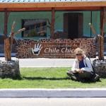 Chile – Dzień 125
