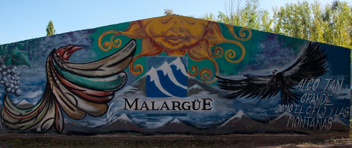 malarg 9