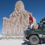 Boliwia – Dzień  225
