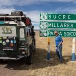 Boliwia – dzień 226