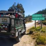 Boliwia – Dzień 244