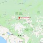 Boliwia/Brazylia – Dzień 261