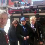 Boliwia – dzień 249