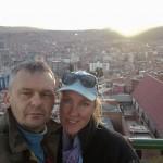 Boliwia – Dzień 250