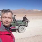 Boliwia/Chile – Dzień 302