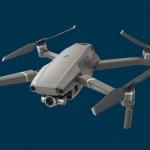 Dron w podróży – plusy i minusy…