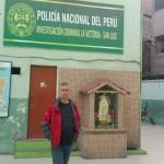 Peru – Dzień 379