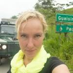 Ekwador – Dzień 415