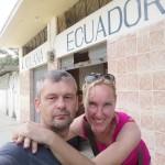 Ekwador – dzień 402