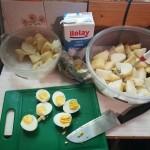 Argentyński pastel de papa czyli jak zaczarować ziemniaka