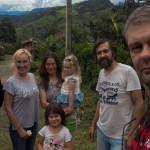 Ekwador – Dzień 412