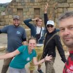 Ekwador – Dzień 442