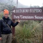 Ekwador Dzień 481
