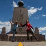 Ekwador – Dzień 478