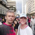 Kolumbia Dzień 490
