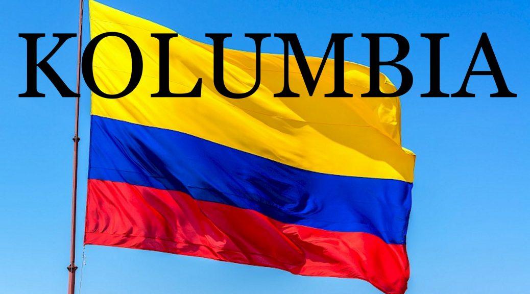 Życie w Kolumbii