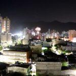 Kolumbia – Dzień 663