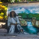 Kolumbia – Dzień 720