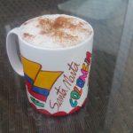 Kolumbia – Dzień 754